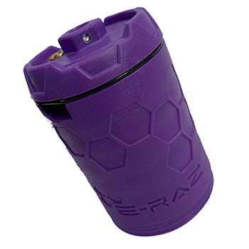 SWISS Arms x Z-Parts E-RAZ 2.0 Impact Grenade - Purple