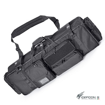 Defcon 5 ® Machine-Gun / Rifle Bag - Black