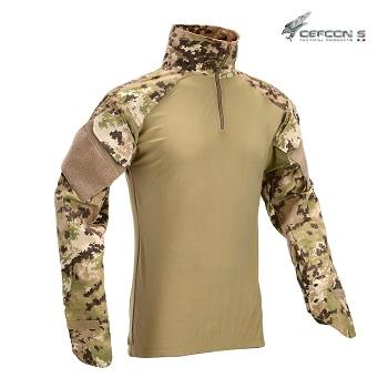 "Defcon 5 ® ACU Combat Shirt Mod.III ""MultiLand"" - Gr. XXL"
