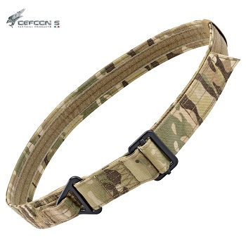 Defcon 5 ® Rescue Rigger Belt - MultiCam