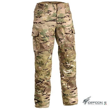 "Defcon 5 ® Advanced Tactical Pants ACU/BDU Hose ""MultiCam"" - Gr. S"