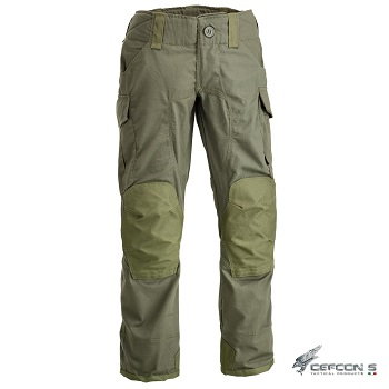 "Defcon 5 ® Advanced Tactical Pants ACU/BDU Hose ""Olive"" - Gr. XXL"