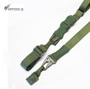 Defcon 5 ® Tactical 3 Point Sling - Olive