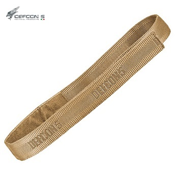 Defcon 5 ® Velcro Belt - TAN