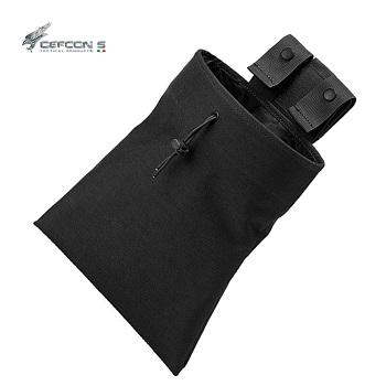Defcon 5 ® Dump Pouch - Black