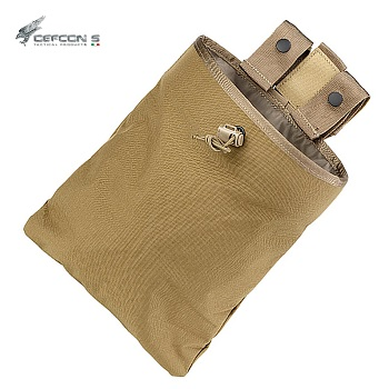 Defcon 5 ® Dump Pouch - Coyote Brown