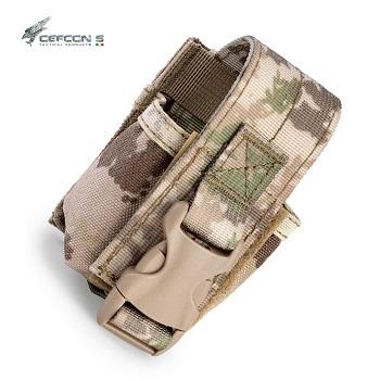 Defcon 5 ® Grenade Molle Pouch - MultiLand