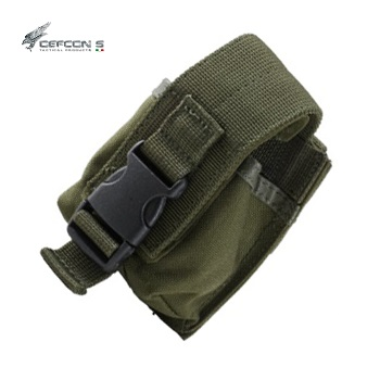 Defcon 5 ® Grenade Molle Pouch - Olive