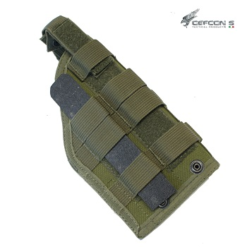 Defcon 5 ® Molle Pistol Holster (Ambi) - Olive