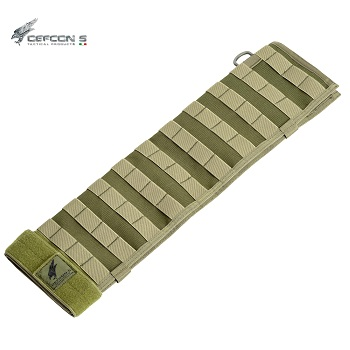Defcon 5 ® Molle Sunshade Panel - Olive
