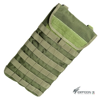 Defcon 5 ® Hydro Molle Pouch - Olive
