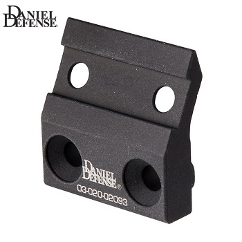 Daniel Defense ® KeyMod Scout Light OffSet Mount