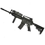 Dboys M4 RIS AEG Set
