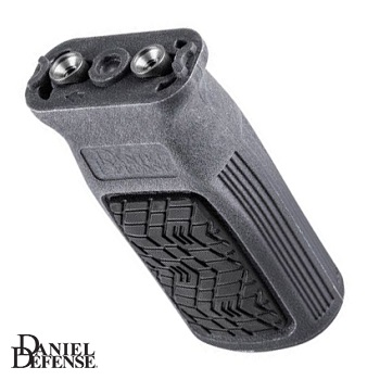 "Daniel Defense ® Vertical Grip ""KeyMod"" - Tornado"