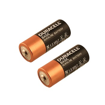 DuraCell LR-1 / N Batterie - 2er Pack