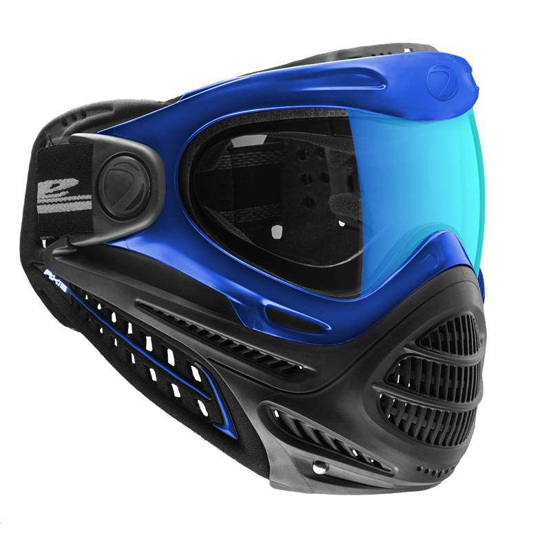 Dye Axis Pro Thermal Maske - Blue Ice