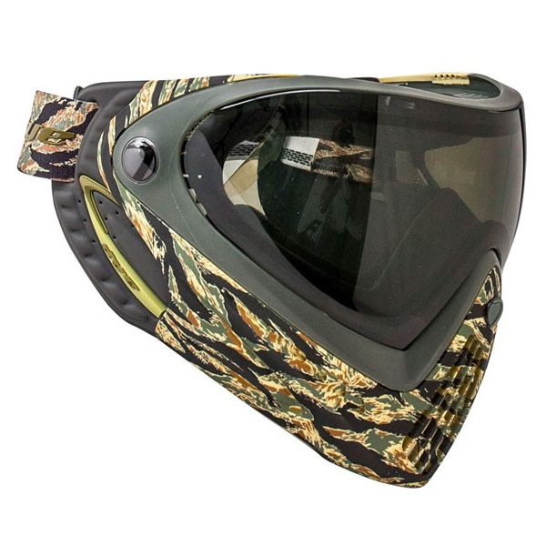 DYE i4 Thermal Maske - TigerStripe