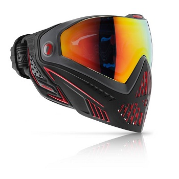 DYE i5 Thermal Maske - Fire