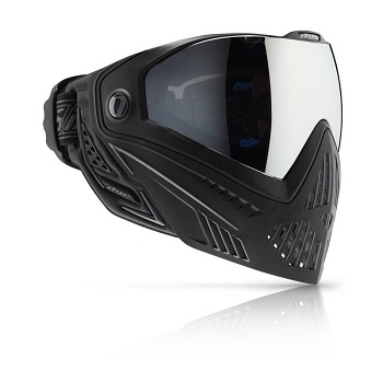 DYE i5 Thermal Maske - Onyx Black
