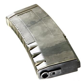 Dytac Invader Mag für M4 Serie, A-TACS FG - 120rnd