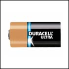 Duracell Ultra CR123A Batterie