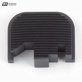 Ed Brown ® Serrated Slide Backplate für M&P Serie