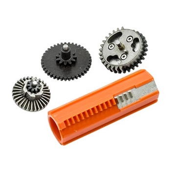Element Standard Gear Set inkl. Piston - Max Torque