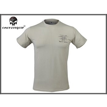 "Emerson Navy SEALs Sport T-Shirt ""Frogman"" - Gr. XL"