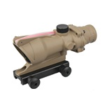 Emerson ACOG Type 4x32 Scope - FDE