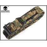 Emerson CQB Belt, Large - Digital Woodland