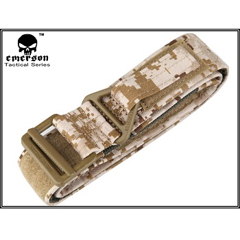 Emerson CQB Belt, Large - NWU II / AOR1