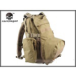 Emerson Hydration Assault Pack Rucksack mit Molle - Coyote