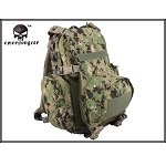 Emerson Hydration Assault Pack Rucksack mit Molle - MWU III / AOR2