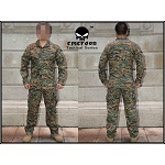 "Emerson ACU Set Hose & Shirt ""MARPAT"" digital woodland - Gr. S"