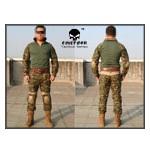 "Emerson ACU Set Gen. II Hose & Combat Shirt ""MARPAT"" - Gr. S / W 30"