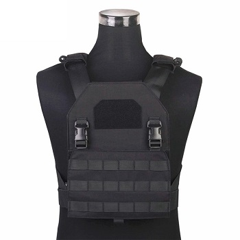 Emerson APC Style Plate Carrier - Black