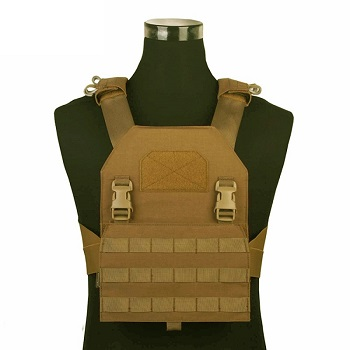 Emerson APC Style Plate Carrier - Coyote Brown