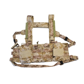 Emerson Easy Chest Rig - NWU II / AOR1