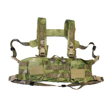 Emerson Easy Chest Rig - A-TACS FG