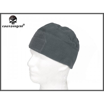 Emerson Fleece Watch Cap - Foliage Green