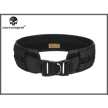 Emerson Molle Utility Belt, Large - Black