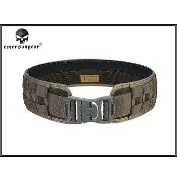 Emerson Molle Utility Belt, Large - Foliage Green