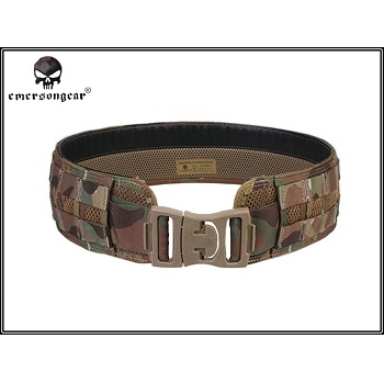 Emerson Molle Utility Belt, Small - MultiCam