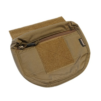 Emerson CPC Armor Carrier Drop Pouch - Coyote