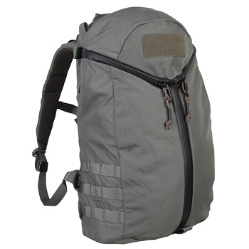 Emerson Y ZIP City Assault Pack Rucksack - Foliage Green