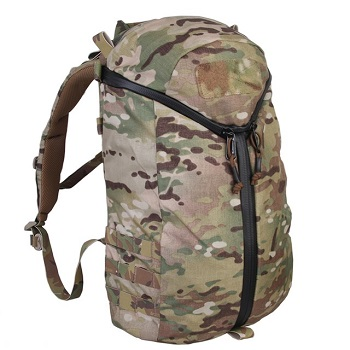 Emerson Y ZIP City Assault Pack Rucksack - MultiCam