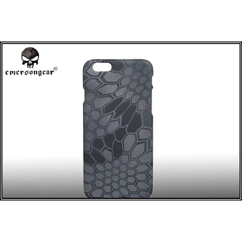 Emerson iPhone 6 Cover - Kryptek Typhon