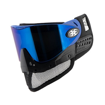 Empire E-Mesh Airsoft Google - Blue