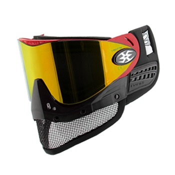 Empire E-Mesh Airsoft Goggle - Fire