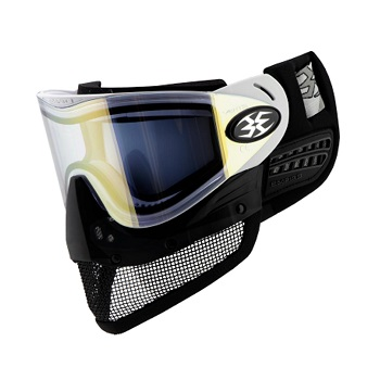 Empire E-Mesh Airsoft Goggle - Clear